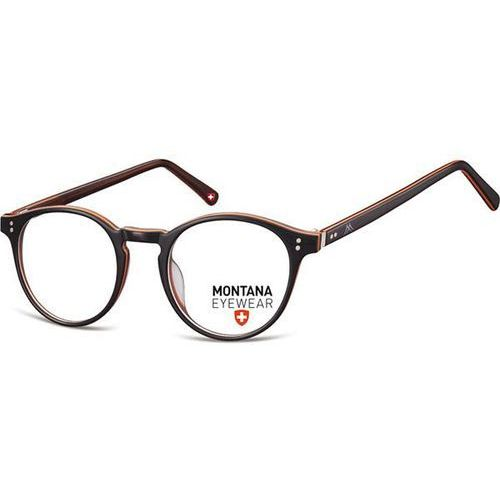 Okulary Korekcyjne Montana Collection By SBG MA62 D