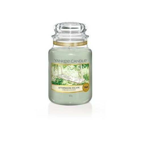 YANKEE CANDLE ŚWIECA AFTERNOON ESCAPE 623G (5038581091228)