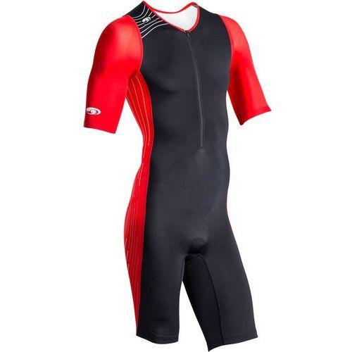 blueseventy TX2000 Mężczyźni czerwony/czarny L 2018 Pianki do pływania (9421030586837)