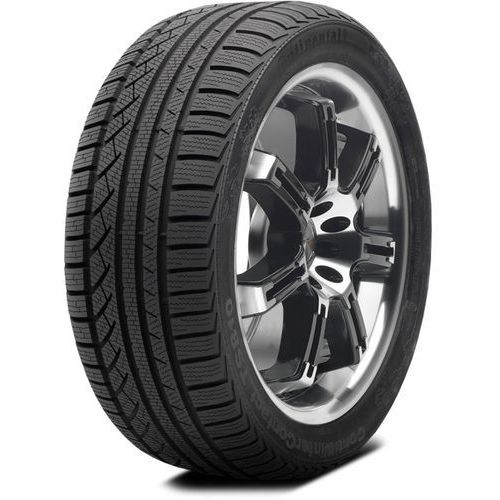Continental ContiWinterContact TS 810S 245/50 R18 100 H