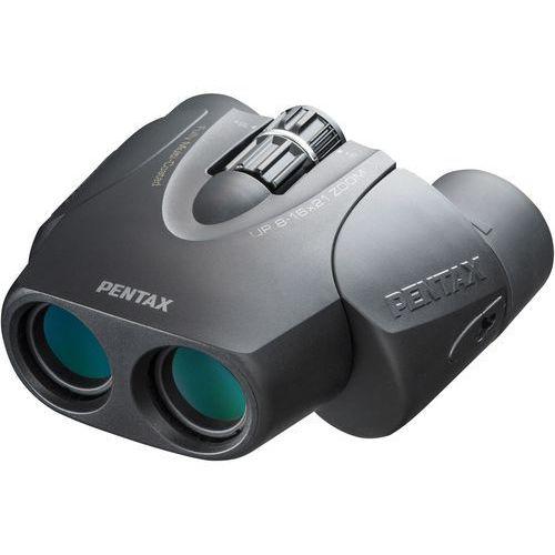 Pentax UP 8-16x21 (czarny) - produkt w magazynie - szybka wysyłka!, 61961