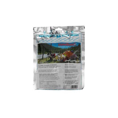 Travellunch Żywność liofilizowana carbonara 250 g 2-osobowa (4008097502281)