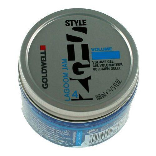Goldwell StyleSign Volume Lagoom Jam - żel zwiększający objętość 150ml z kategorii Stylizacja włosów