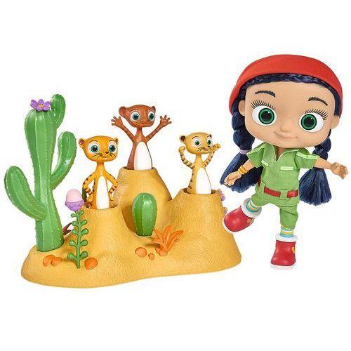 Wissper Świat Pustyni - Simba Toys. DARMOWA DOSTAWA DO KIOSKU RUCHU OD 24,99ZŁ (4052351015574)