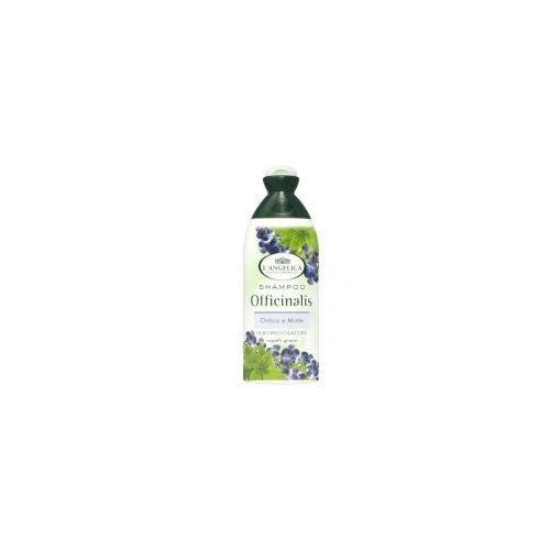 Naturalny szampon do włosów tłustych L'angelica, 4BBA-556F4