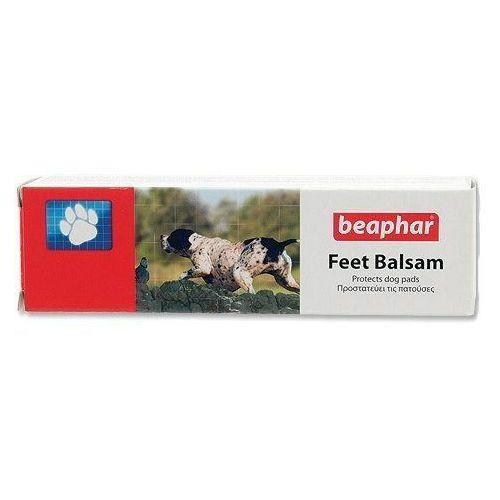 Feet balsam - wazelinowy balsam do pielegnacji łap 40ml - dla psów marki Beaphar