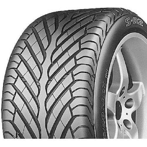 Bridgestone S-02A 265/35 R18 93 Y