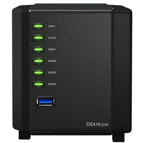 Synology-serwer plików DS416slim