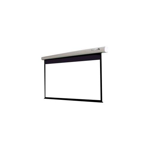Ekran andromeda 203x114 matt white (format 16:9) marki Suprema