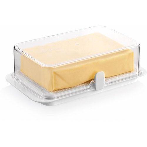 Tescoma zdrowy pojemnik do lodówki purity, maselniczka duża (8595028474268)