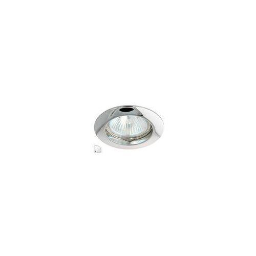 Greenlux Oczko halogenowe axl 5514 1xmr16/50w biały- gxpl001 (8592660101637)