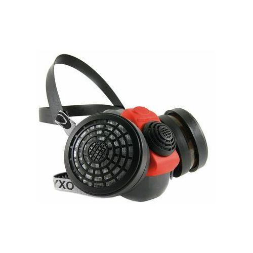 Maska z wkładami filtracyjnymi clx756r abek1 p3 marki Climax
