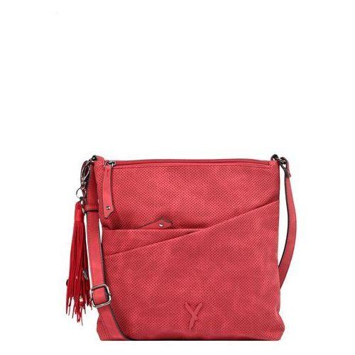 Suri frey torba na ramię 'romy' czerwony (4056185104718)