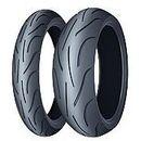 Michelin Pilot Power ( 180/55 ZR17 TL (73W) tylne koło, M/C )