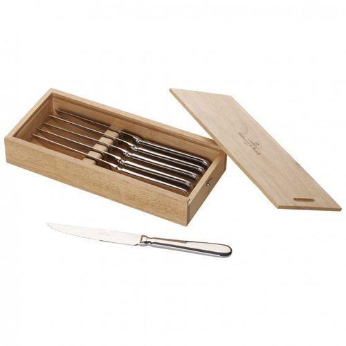 Villeroy&boch - komplet noży do pizzy i steków 6 szt. oscar