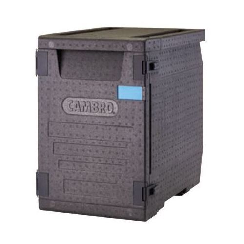 Cambro Pojemnik termoizolacyjny, ładowanie od przodu, 86 l | , gobox