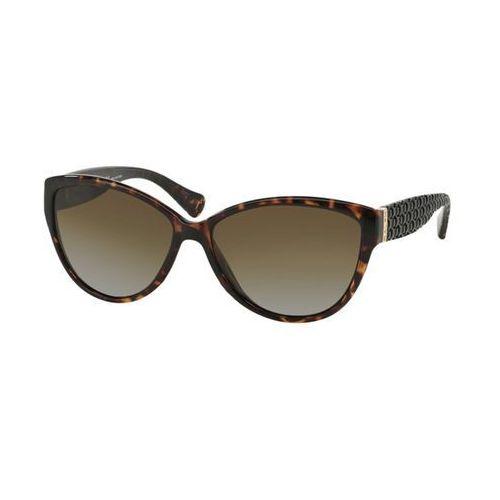 Okulary Słoneczne Ralph by Ralph Lauren RA5176 Polarized 502/T5