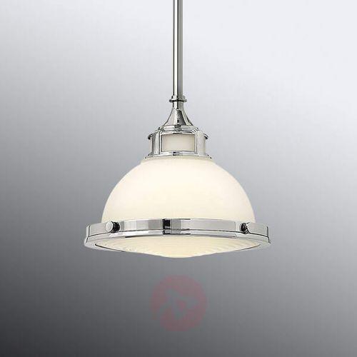 Lampa wisząca AMELIA HK/AMELIA/P/S CM - Elstead Lighting - Rabat w koszyku