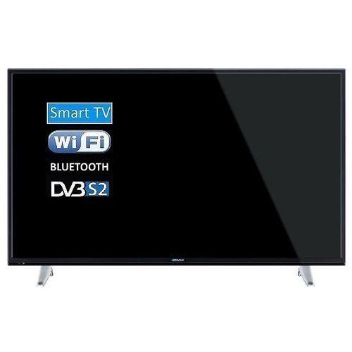 TV LED Hitachi 55HB6W62