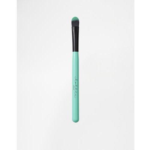 Lottie Conceal It Concealer Brush - Clear
