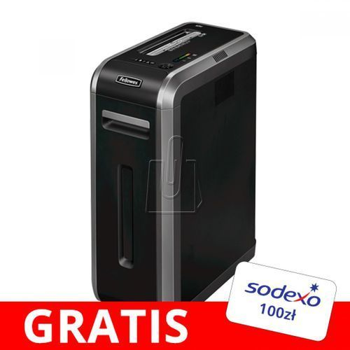 Fellowes 125ci (0043859628032)