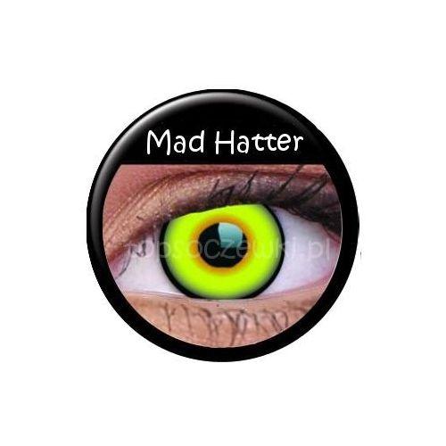 wild eyes – mad hatter - 2 sztuki, marki Crazy