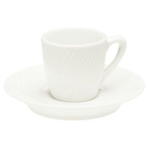 Filiżanka porcelanowa elegancka 64 ml Storm