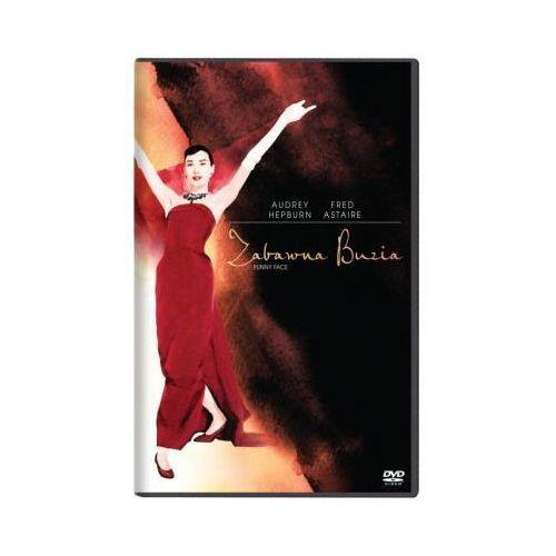 Zabawna buzia (edycja kolekcjonerska) (dvd) - stanley donen marki Imperial cinepix