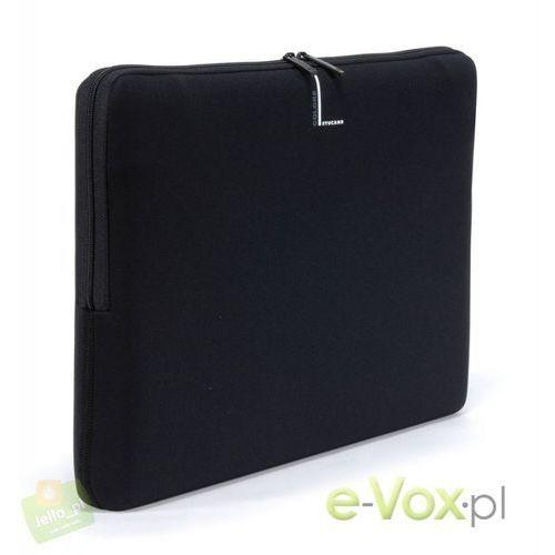 """Tucano Etui  colore do notebooka 14"""" czarny bfc1314 - natychmiastowa wysyłka kurierska! (8020252041400)"""
