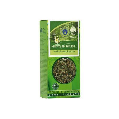 """Herbata """"Motylem byłem..."""" 50g - produkt z kategorii- Ziołowa herbata"""