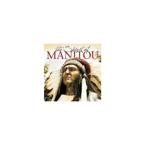 Spirit of manitou marki Zyx