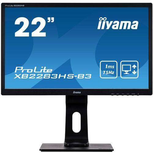 LED Iiyama XB2283HS