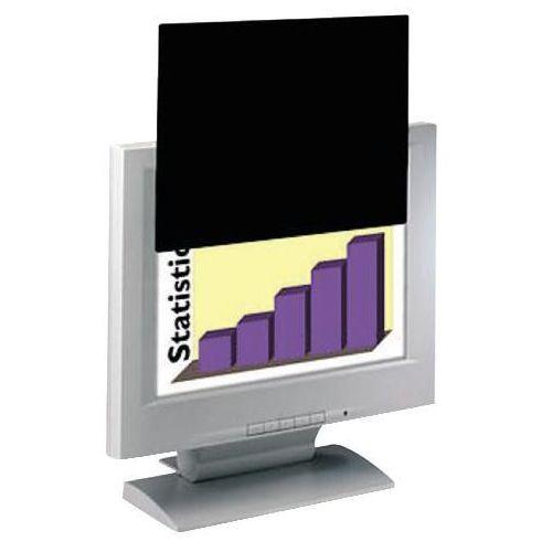 """filtr prywatyzujący czarny pf15.0 na monitor 15"""" marki 3m"""