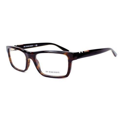 Okulary korekcyjne  be2138f asian fit 3397 marki Burberry