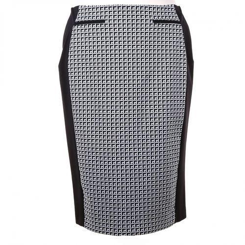 Spódnica (Kolor: czarny, Rozmiar: 40), VV/O/4615