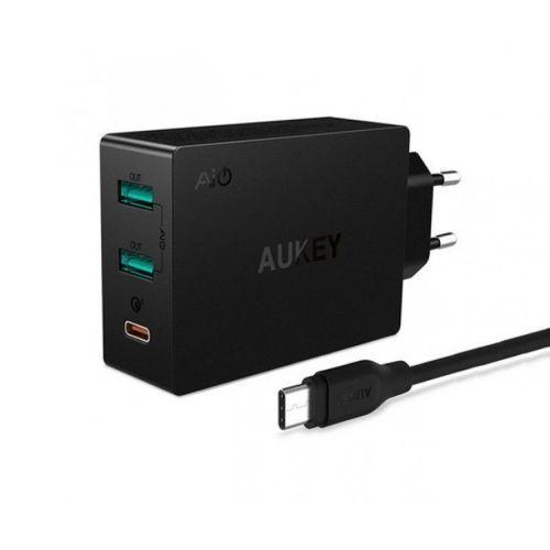 Ładowarka  pa-y4 quick charge 3.0 marki Aukey