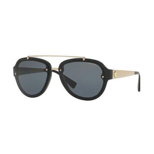 Okulary Słoneczne Versace VE4327 Polarized GB1/81