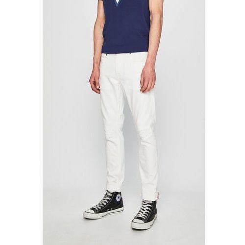 - jeansy miami marki Guess jeans