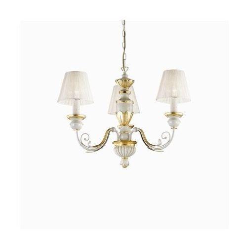 Ideal-lux Lampa wisząca flora sp3, 52656