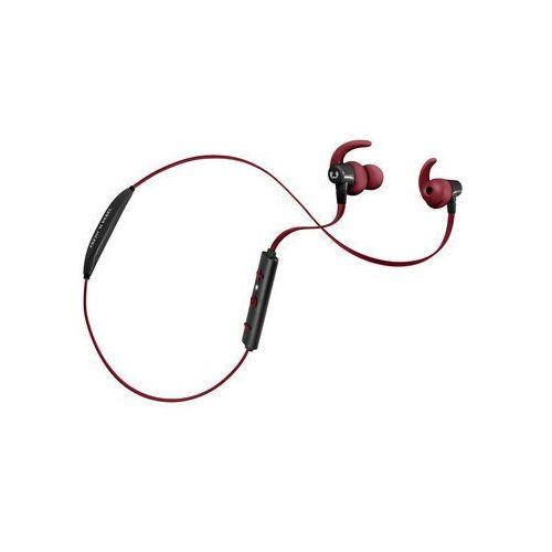 Słuchawki bezprzewodowe FRESH N REBEL Lace Wireless Sports Rubinowy 3EP200RU