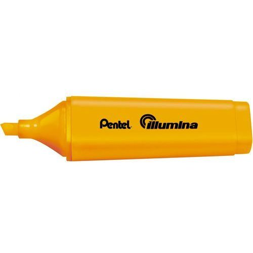 Zakreślacz sl60 pomarańczowy marki Pentel