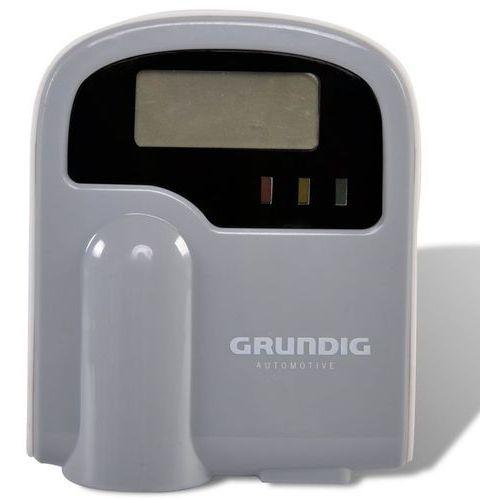 Grundig grunding zasilacz z 2 wejściami usb 2a,12/24 v i pojedynczym gniazdem (8711252469577)