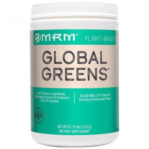 MRM Global Greens 225g, 029E-63602