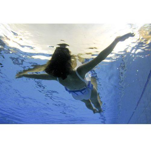 Pięciosegmentowy pas do ćwiczeń w wodzie - 05-050303 marki Msd
