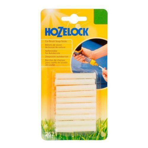 Szampon w sztyftach marki Hozelock