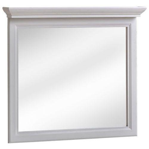 Comad Lustro łazienkowa w ramie palace white 841-80 cm