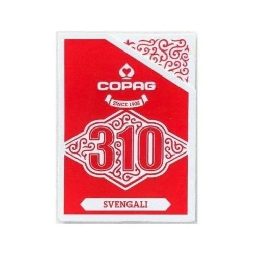 Copag 310 Svengali Playing Cards (5411068410048)