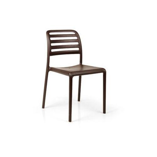 Krzesło costa coffee marki Nardi