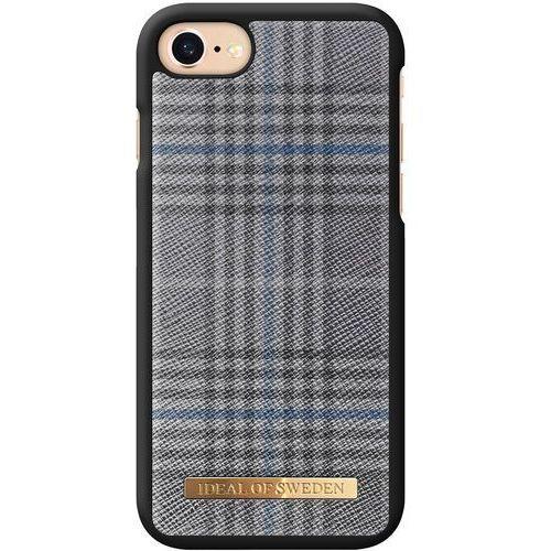 iDeal of Sweden Fashion Case Etui Obudowa do iPhone 8 / iPhone 7 / iPhone 6S / iPhone 6 (Oxford Grey) (7340168780691)