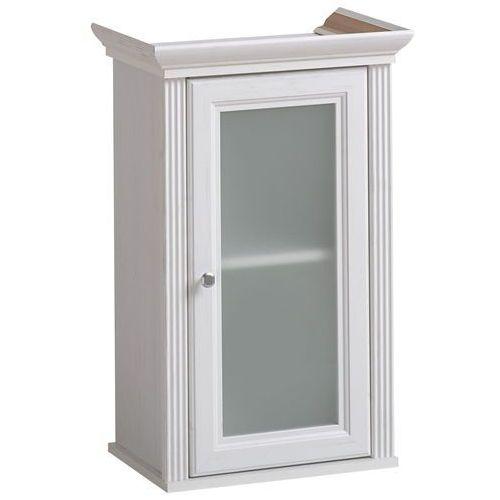 Szafka górna PALACE WHITE 830, kolor biały